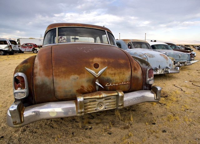 10 Tips for Buying a Salvage Auto